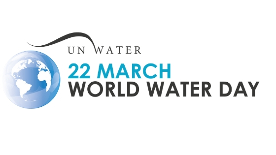 2019 world water day