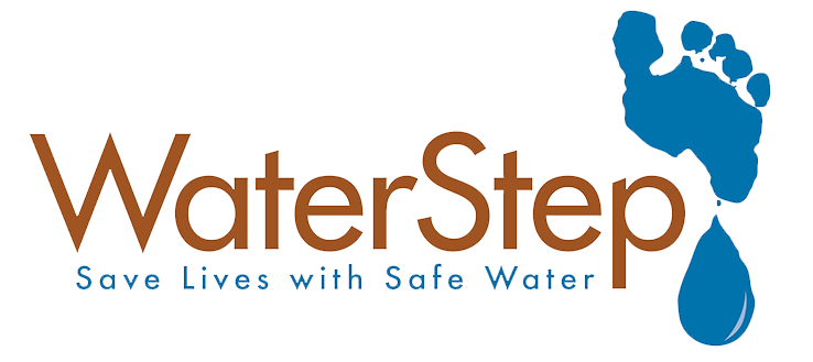 WaterStep-Logo